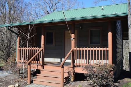 River Trail Cabin #1