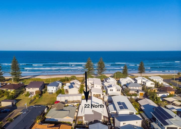 22 North - Lennox Head