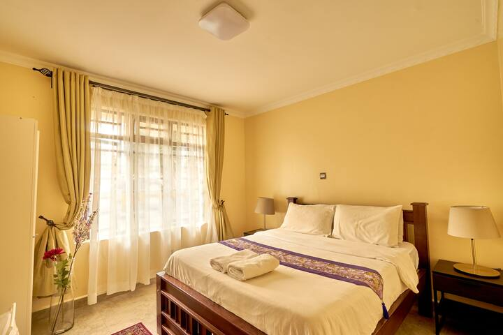 Two Bedroom House - Cottage Residence - Karen