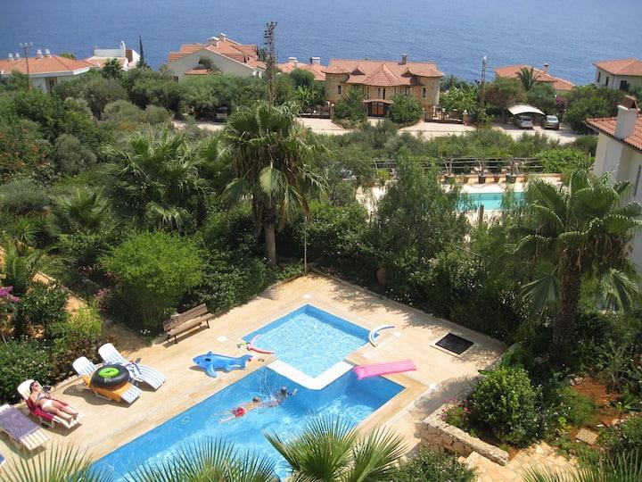 Apartment Kas Peninsula, Turkey