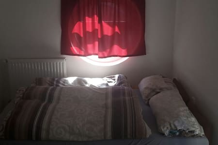 Cozy room in my Appartement - Pécs - 公寓