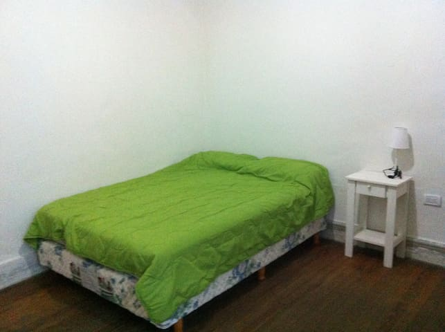 Beautiful room in great share (1B) - Buenos Aires - Haus