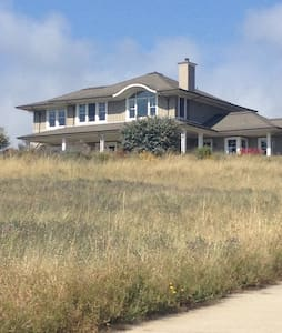 Panoramic MontereyBay Views~LaSelva - La Selva Beach - Huis
