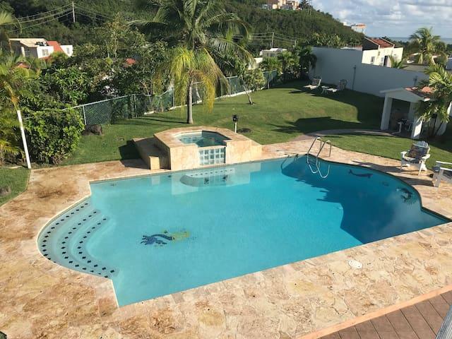 Private Paradise in Puerto Rico