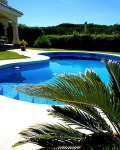 Naturist home with 2 private rooms - Sitio de Calahonda