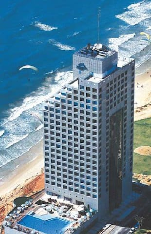 beautiful seaview luxury apartment