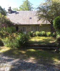Vacances de ressourcement nature - Chaumeil - House