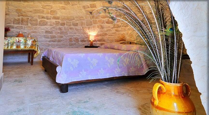 Trullo L. Pirandello - Martina Franca - Bed & Breakfast