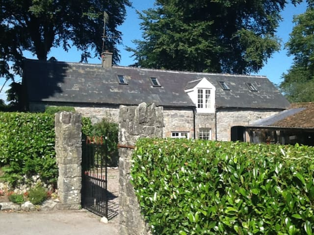 The Gate Lodge, Castlelyons, Fermoy. - Fermoy - Maison