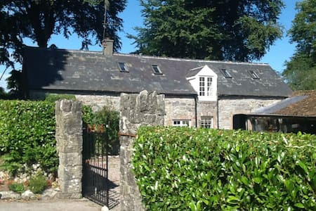 The Gate Lodge, Castlelyons, Fermoy. - Fermoy - House