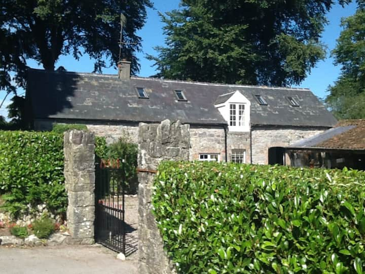 The Gate Lodge, Castlelyons, Fermoy.