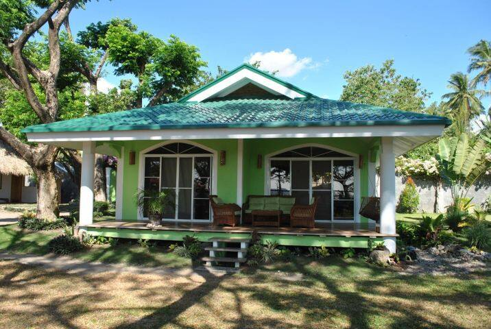 Greenland Residence Houses - Dumaguete - Huis