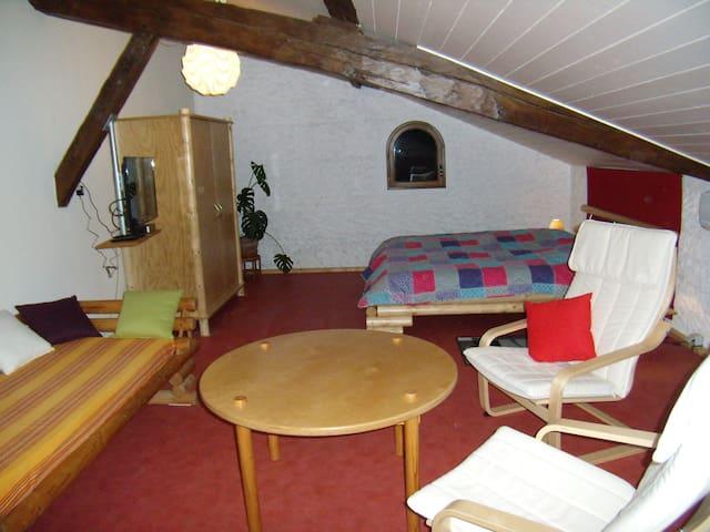 Gîte CALUCHET - Grenade-sur-l'Adour - Huis