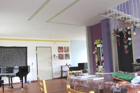 Appartement à Oreno di Vimercate. - Vimercate