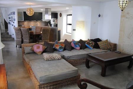 Apartamento Loft en Tarifa