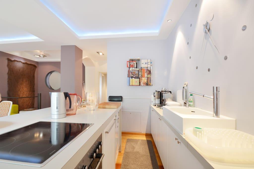 beautiful maisonette in m nchen wohnungen zur miete in m nchen bayern deutschland. Black Bedroom Furniture Sets. Home Design Ideas