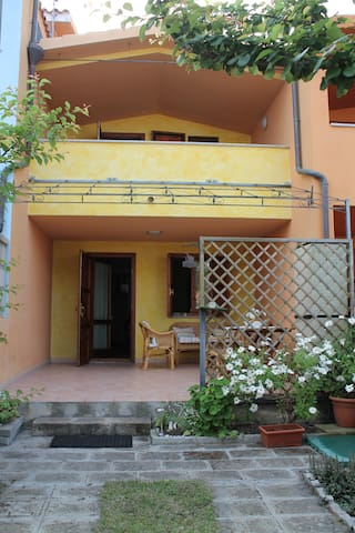 house I Gigli - Porto Alabe - Huis