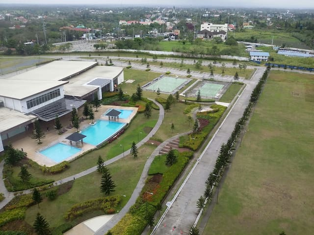 Tagaytay SMDC Wind Condo!Long term lease discount!