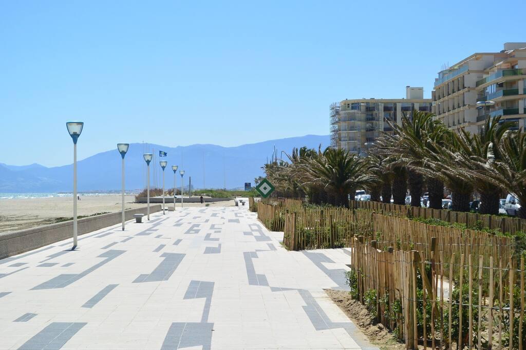 grande promenade