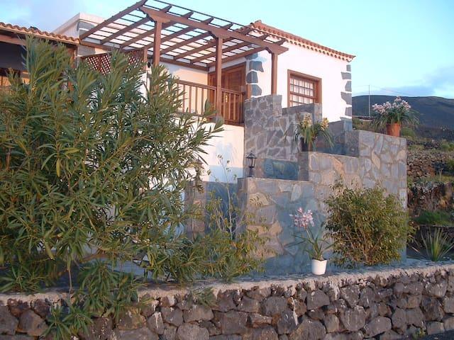 Casa las Viñas, Fuencaliente - Los Quemados, Fuencaliente de la Palma - Ev