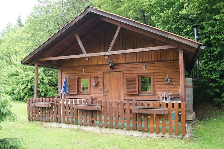Ferienhütten Brandtner - Roßleithen - Houten huisje