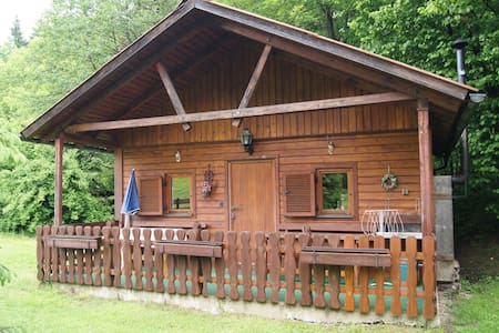Ferienhütten Brandtner - Roßleithen - Cabana