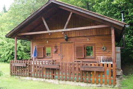 Ferienhütten Brandtner - Roßleithen - Blockhütte