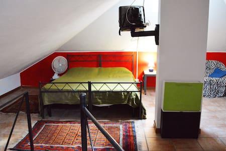 plain house - Perugia - Wohnung