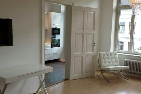 Moderne 2Z. Whng. im trendy Viertel - Apartment