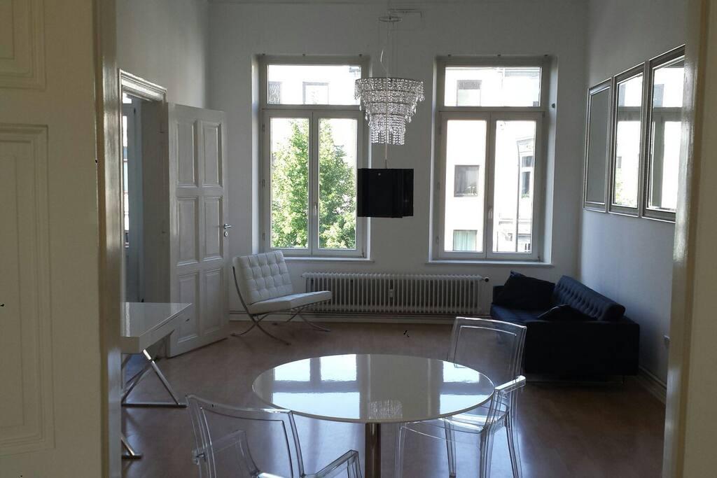 moderne 2z whng im trendy viertel wohnungen zur miete in bremen bremen deutschland. Black Bedroom Furniture Sets. Home Design Ideas