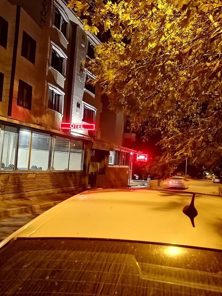 GÖZDE HOTEL PANSİYON