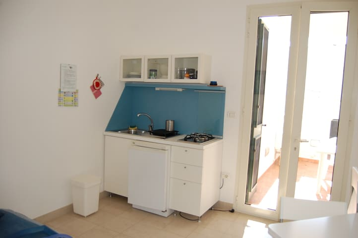 Sea Garden house  - Torre Pali - Appartement
