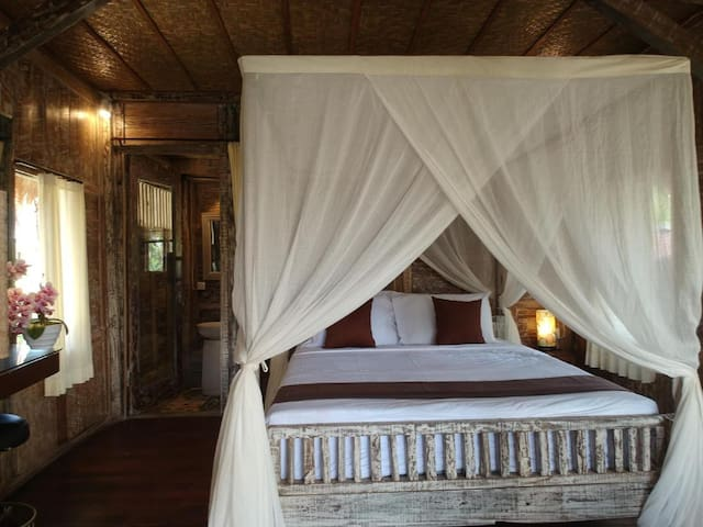 Royal Jj Ubud Resort and Spa