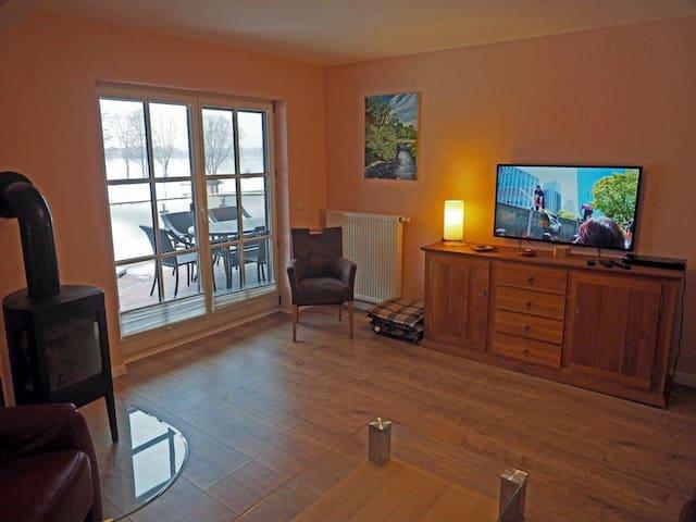 Seewind - Leezen - Appartement