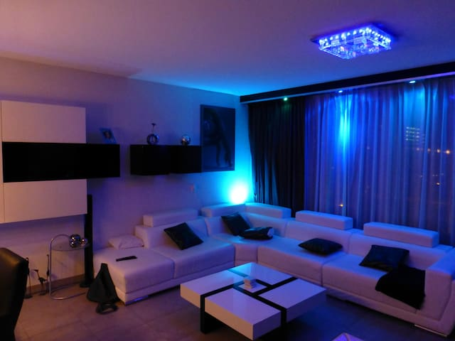Most Luxorious apartment in A'dam - Amsterdam - Wohnung