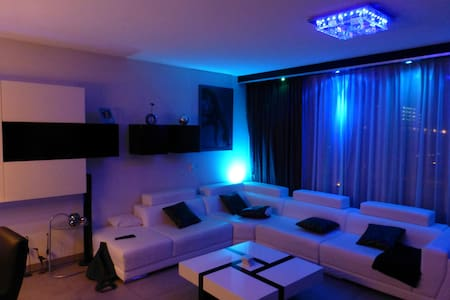 Most Luxorious apartment in A'dam - Amsterdam