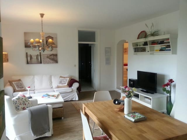 Very nice Apartment with 3 Rooms - Tübingen