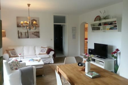 Very nice Apartment with 3 Rooms - Tübingen - Villa