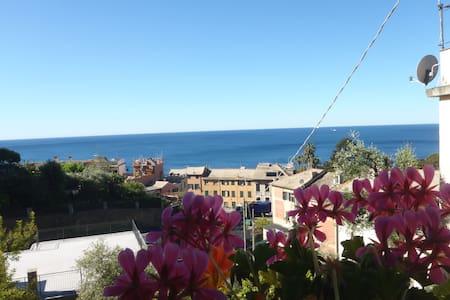 tra fiori e mare scopri la Riviera Ligure e Genova - Genoa Nervi