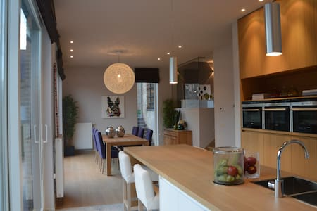 New villa, beautiful location  - Lubbeek - Villa