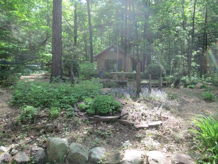 Hikers Cabin
