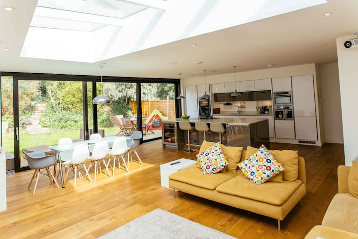 Stunning 6 bed with huge modern communal area - Londres - Casa