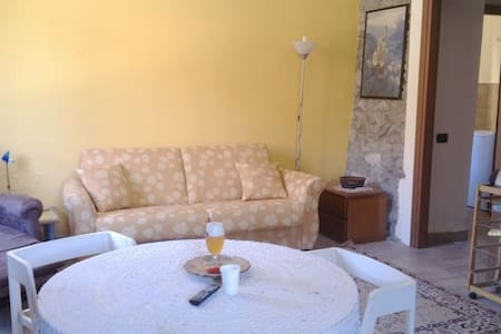 Apartment near Lake Maggiore - Angera