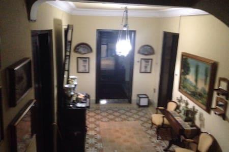 Casa del siglo xix style - Berja - House