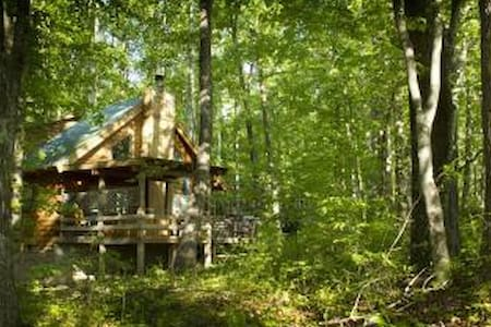 Valley View - Hico - Cabin