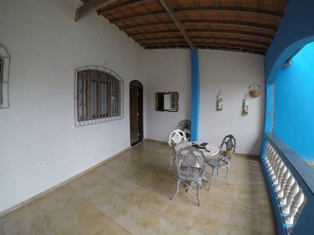 Casa em Peruíbe - SP