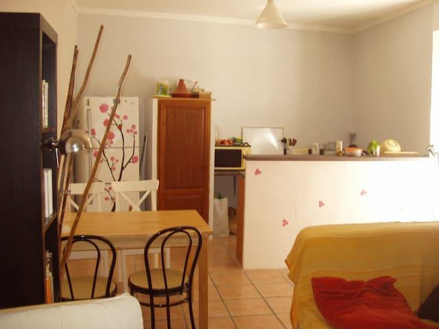 Maison de village provençal - Peynier - Townhouse