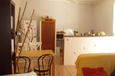 Maison de village provençal - Peynier