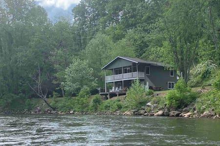 English River Cottage