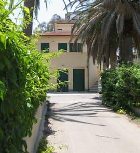 alcamo marina villa stellino  - Alcamo Marina